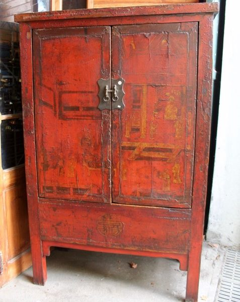 acheter armoire chinoise ancienne. Black Bedroom Furniture Sets. Home Design Ideas