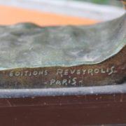 bronze-la-force-de-a-bazzony-edition- reveyrolis-paris-1