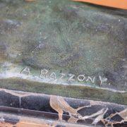 bronze-la-force-de-a-bazzony-edition- reveyrolis-paris-2