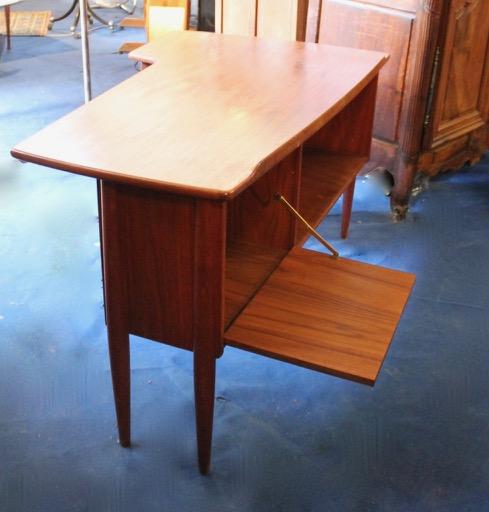 bureau vintage scandinave