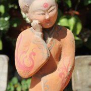 dame-de-cour-repro-dynastie-tang-terre-cuite-6