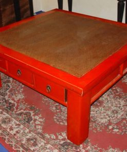 Grande Table Basse Chinoise