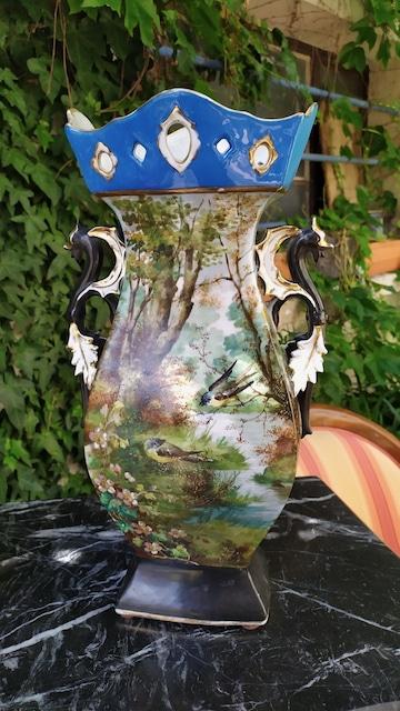 vases napoléon III