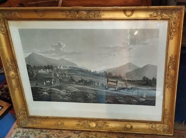 gravure napoléon bonaparte