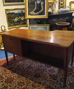bureau vintage danois