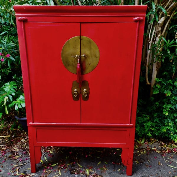 armoire chinoise