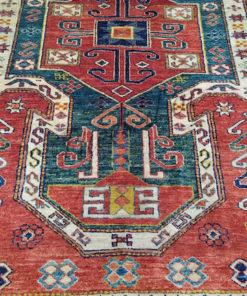 tapis kazak