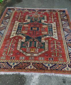 tapis fait main afgan