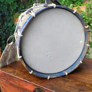 tambour garde champetre