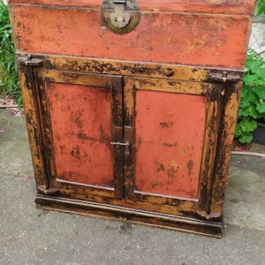 buffet chine ancien