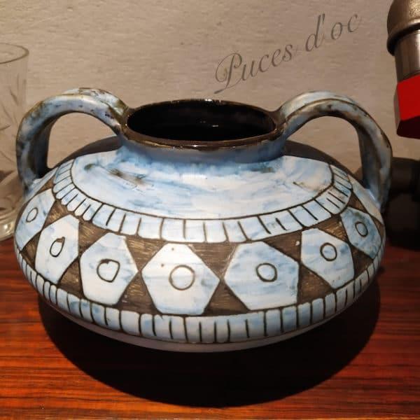 ceramique j.massier vallauris
