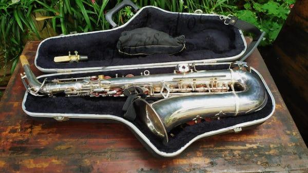 saxophone alto dolnet