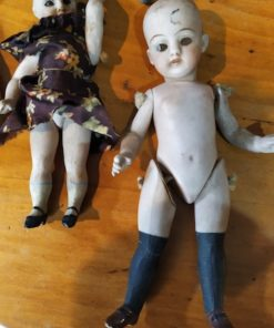 poupée ancienne
