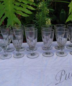 verre ancien