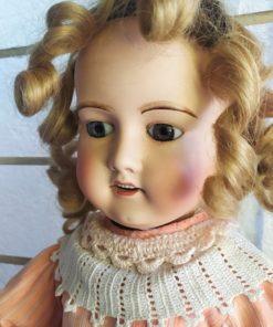 poupée ancienne cherie 2