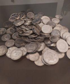 pieces argent