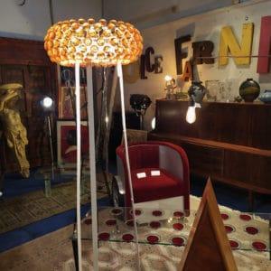 lampe caboche