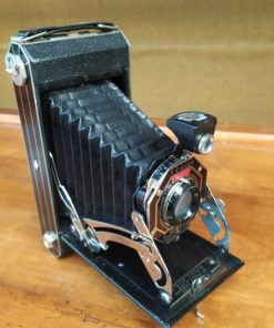 appareil photos ancien
