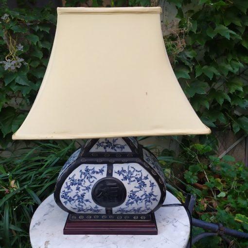 lampe pagode