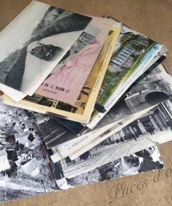 cartes postales toulouse