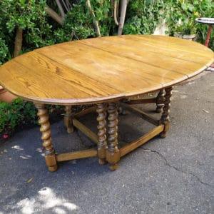 table gateleg