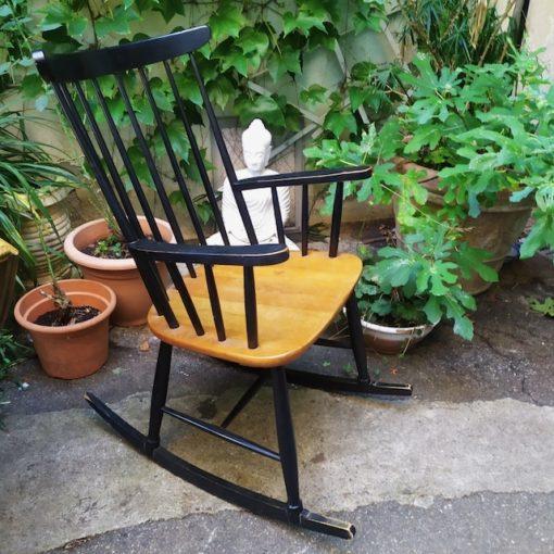 rocking chair tapiovaara
