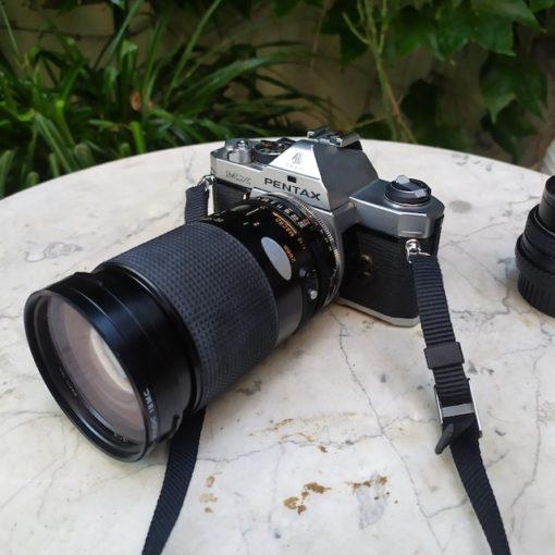 appareil photo pentax mx