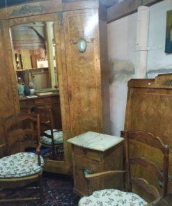 chambre 1930