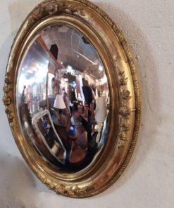 miroir de sorciere XIXeme