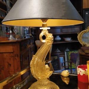 lampe vintage murano