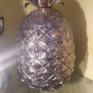 seau à glaçon Ananas