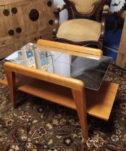 table basse années 40