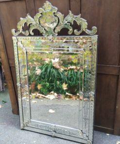 miroir venitien ancien