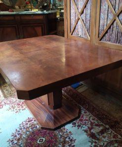 table maurice rinck