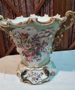 vase porcelaine ancien