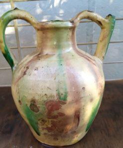 pichet poterie ancienne