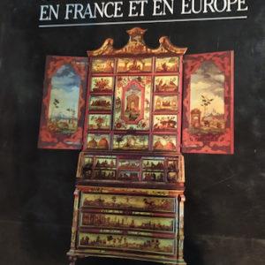 livre mobilier XXème par Menges