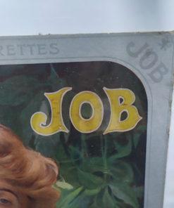 publicité Job