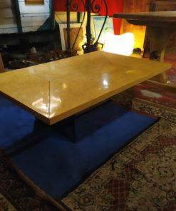 table basse paul michel