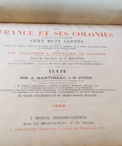 atlas migeon 1886