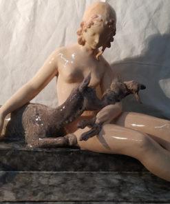ceramique art deco