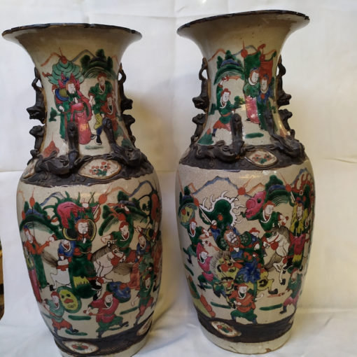 vases canton
