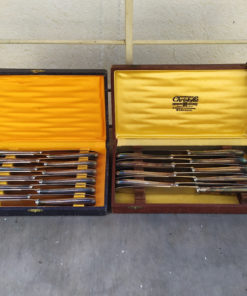 couteaux anciens ercuis