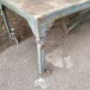 table etabli industriel