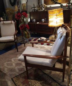 fauteuils grete jalk