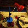 lampe bureau vintage