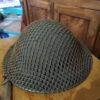 casque colonial anglais