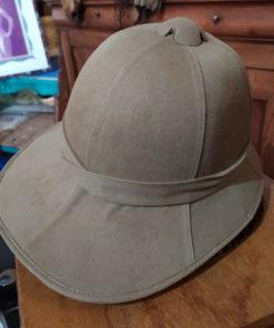 casque colonial