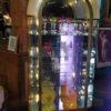 vitrine art deco siegel