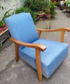 fauteuil années 40